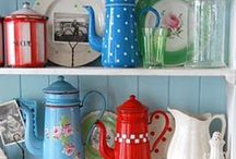 Mugs <3 Jugs <3 Cups <3 Pots