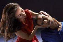 Danza / Espectáculos de danza en el Social Antzokia.