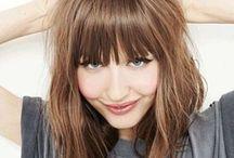 Make-up and hair tips