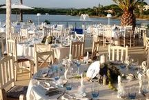 We Love Algarvian Venues! / Find the most gorgeous, breath-taking, memorable and fantastic venues in only one place: Algarve (Portugal)