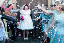 Wedding Photography. / Wedding photography and inspiration, all photographed by Maria Brosnan, mostly around Ealing and West London.
