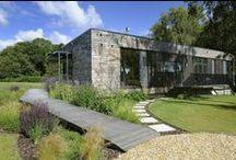 PAD studio: Forest Lodge