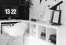 # decor / office