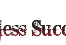My Old Blog / Ruthless Success blog deals with like minded people that pursue their goals with a ruthless passion and have the dedication, drive and determination to succeed in life and will only except the very best in themselves and from others.  Lets link up our social media connects and build our social media empires together! www.XeeMe.com/DeltonDoucet