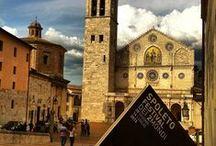 Festival dei 2 Mondi / Gli spettacoli, gli eventi, il dietro le quinte del Festival dei 2 Mondi di Spoleto.