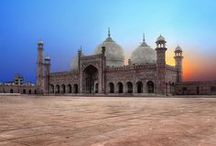 Pakistan / by Mohammad Naeem Quraishi