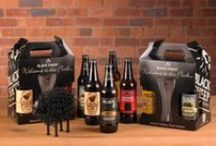 Beer Gifts / Not sure what to buy the beer lover in your life? Check out our range of beer-related gifts.