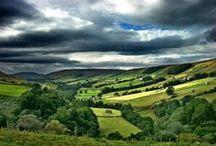 We love Yorkshire! / We love the Yorkshire Moors, Yorkshire food, Yorkshire BEER, Yorkshire people & everything in-between!