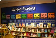 Display Ideas / Great ways to brighten up your library