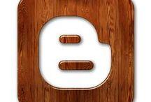 Archivio Blogger / Blogger è un servizio di blogging attualmente gestito da Google a cui è possibile accedere gratuitamente. Si tratta di una piattaforma di blogging che, a differenza di altre concorrenti, non presenta significative aperture verso il Social Network. / by Hugo Rep