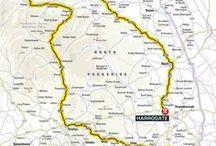 Le Tour Yorkshire - Grande Depart 2014