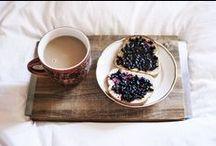 Breakfast & Morning