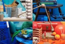 Inquiry Learning Resources / Fascinating images, articles, and other resources for inquiry provocation