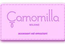 Camomilla Milano