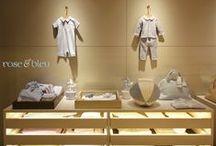 Rose&Bleu - Store