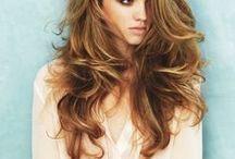*Pour mes cheveux*