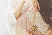 ρrεττy bαgs..❧ / ♡..Pretty bags, purses, makeup bags..♡