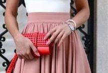 Moda / Inspirações em Moda Blog Embellezar.com