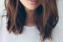 |hair|make up|nails|beauty| / by scandi.wear by Paulina Pød