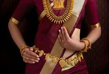Ethnic waist belts for Saree