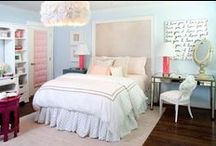 Inspiring rooms / Some rooms that you would never leave home