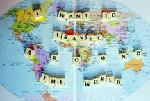 Maps / You want to travel the world?
