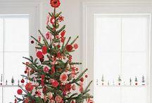 Interiør jul