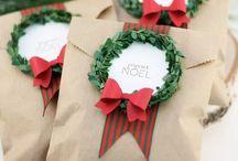 *** ChRiStMaS *** / Christmas ideas :p