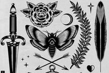 # tattoo / blackwork