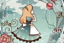 Alice / Alice <3