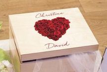 Valentine's Day Ideas / Lovely personalised gifts, perfect for Valentine's Day