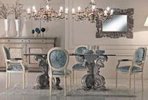French Dinning RoOms