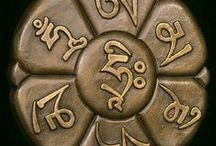 Sanskrit sand skrift
