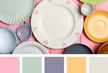 Color Palletes / For your design