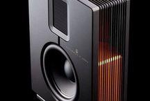 Audio & visual entertainment