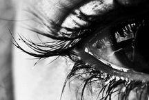 D e p r e s s e d / once depression pulls you in.... there's no escape. / by abby