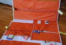 Tasker m.m. / Vild med tasker