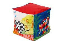 Elmer / Everything Elmer - one of our furniture ranges here at Peters Books & Furniture!