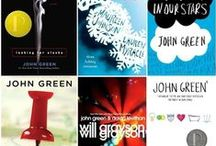 YA books and films / Some of our favourite YA books (and their film adaptations)