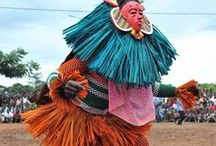 Tribal Heritage