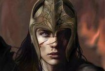 Tolkien_illustrations