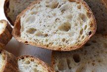 Recepty - Chlieb