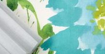 Fabrics / Fabrics available from Comfortex Window Fashions