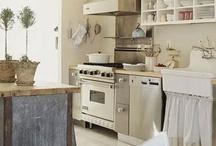Kitchen's To Die For!!! / by Jody Garner