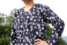 Toraichi Koiguchi-shirt