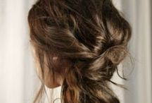 Hair & Beauty / by Audrey-Anne Breton