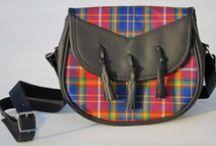 Scotland - Fashion / Scottish look Fashion  / by STEPHANE BEGUINOT