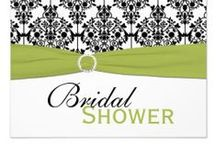 Bridal Shower / Bridal Shower Designs that sold on Zazzle.com