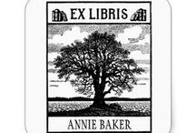 Bookplates / Bookplate designs sold on zazzle.com