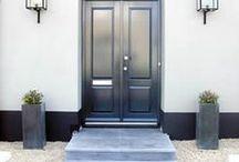 {Home} Doors